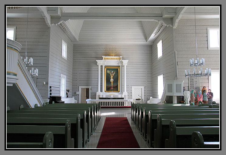 Puumalan Kirkko